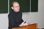 Professor MOZGOVOY has given public lectures - ОмГМУ